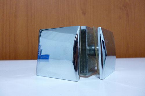glass bracket